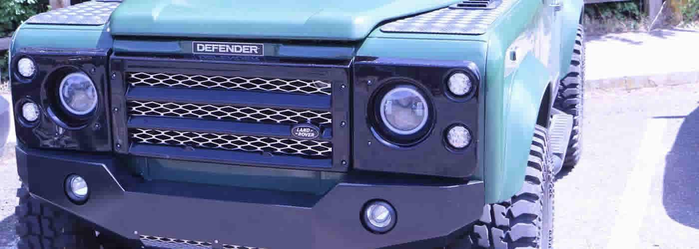 Refender Facelift banner