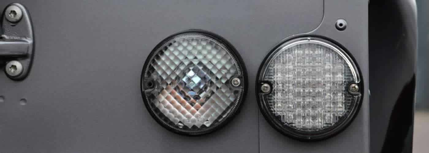 Defender LED Lighting